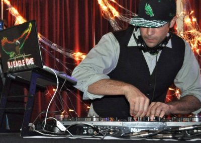 Gone Green Records NYE Party